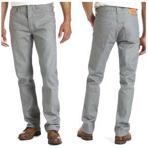 LIKE NEW ✨ Levi's 501 Jeans 36 x 30